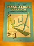 myh 32 - DESEN TEHNIC INDUSTRIAL - ELEMENTE DE PROIECTARE - ED 1994
