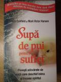 SUPA DE PUI PENTRU SUFLET-JACK CANFIELD SI MARK VICTOR HANSEN