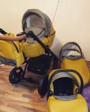 krausman nexxo yellow