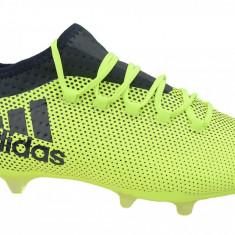 Ghete de fotbal adidas X 17.2 FG S82325 pentru Barbati