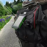 Baterie externa cu încărcare soloară