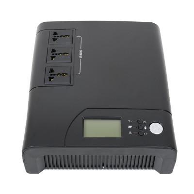 Resigilat : Invertor solar PNI GreenHouse SC1100 1440W 24V PWM foto