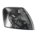 Lampa semnalizare fata Vw Passat (B5 (3b)) 09.1996-11.2000, Dreapta, omologare ECE, alba, fara suport becuri, TYC, 3B0953042B, 3B0953042C Kft Auto