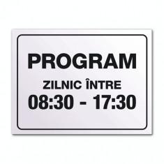 Indicator Program Magazin (V2)
