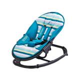 Scaun balansoar pentru bebelusi Caretero Boom 12790T, Turcoaz