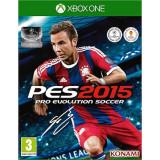 PES 2015 PRO Evolution Soccer- XBOX One