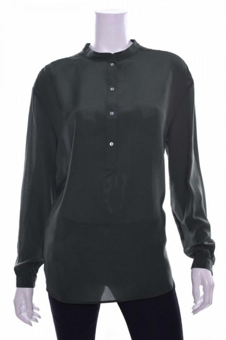 Camasa de satin Zara