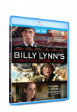 Billy Lynn: Drumul unui erou / Billy Lynn's Long Halftime Walk - BLU-RAY 3D+2D Mania Film