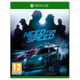 Need For Speed Xbox One, Curse auto-moto, 12+