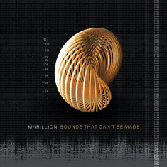 Marillion Sound That Cant Be Made (cd)
