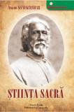 Stiinta sacra, Swami Sri Yukteswar