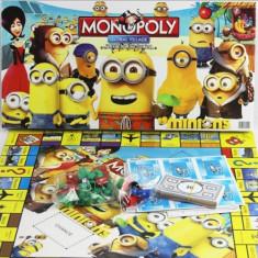 Monopoly Limba Romana  Clasic Monioni, Unisex