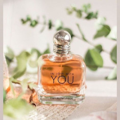 Parfum Original Tester Emporio Armani In Love With You