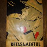 DETASAMENTUL PAULIS DE general-maior in rezerva ALEXANDRU PETRESCU