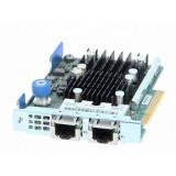 Placa retea server 10Gbps HPE 533FLR-T 700759-B21, HP