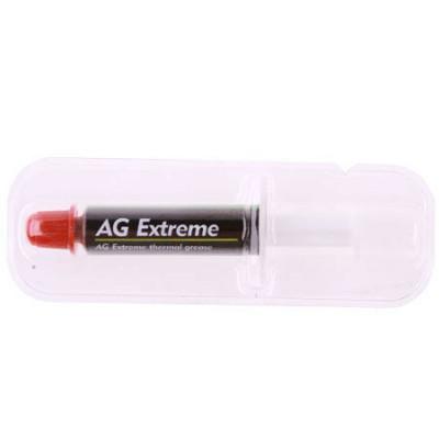 Pasta termoconductoare pe baza de argint Extreme AG, 1 gram foto