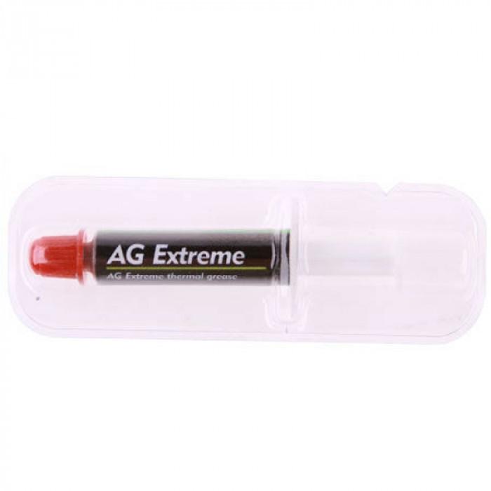 Pasta termoconductoare pe baza de argint Extreme AG, 1 gram