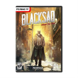 Blacksad Under The Skin Collectors Edition Pc