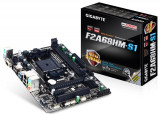 Placa de baza gigabyte socket fm2+ f2a68hm-s1 amd a68h 2*ddr3