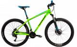 Bicicleta Mtb Dhs Terrana 2729 457Mm Verde 27.5 Inch