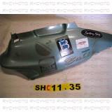 Carena plastic caroserie laterala dreapta spate Honda Bali 50 100CC 1994 - 1998
