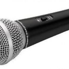Microfon dinamic Stage Line DM-1100