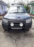 Vand land rover freelander, Motorina/Diesel, SUV