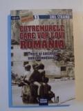 CUTREMURELE CARE VOR LOVI ROMANIA , TEORII SI CERCETARI NONCONVENTIONALE de Dr. EMIL STRAINU , 2009