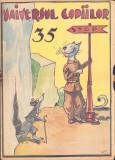 Z78 Revista Universul copiilor nr 35 din 23 august 1939