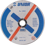 Unior - 1200/1 - Disc taiere metal, 230x22x3 mm