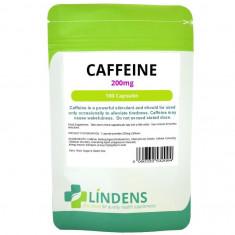 Lindens Cafeina 200mg 3-Pack 300 Capsule