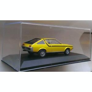 Macheta Renault 17 Gordini 1972 - Atlas Saga 1/43