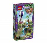 Cumpara ieftin LEGO Friends - Salvarea tigrului din jungla cu balonul de aer cald 41423