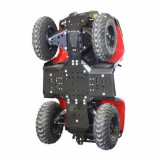 Scut ATV Can-Am Outlander 450/570 2017 Plastic HDPE Full Kit