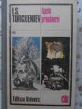 APELE PRIMAVERII-I.S. TURGHENIEV
