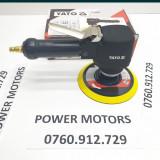 YATO Slefuitor Pneumatic cu Excentric 150mm