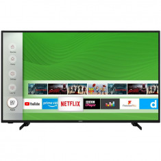 Televizor LED Horizon, 50HL7530U/B, 126cm, Smart TV Ultra HD 4K