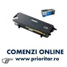 Cartus laser Brother TN3170 negru TN-3170 7000 pagini compatibil DCP8060...