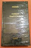 Accidentul. Orasul cu salcami Colectia Adevarul 100 Nr. 30 - Mihail Sebastian