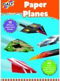 Set avioane din hartie Galt