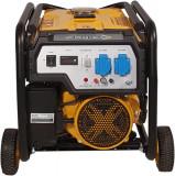 Cumpara ieftin Stager FD 3000E generator open-frame 2.5kW, monofazat, benzina, pornire electrica