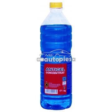 Antigel concentrat KYNITA Glycoxol G27 Albastru 1kg (0.85 L) 6422704000072 foto