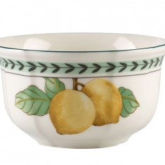 Bol Villeroy & Boch French Garden Modern Fruits Lemon 0.75 litri