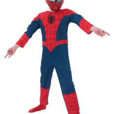 Costum de carnaval Spiderman Deluxe M