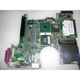 Placa de baza laptop IBM Lenovo ThinkPad T41 P.N :93P3307 functionala