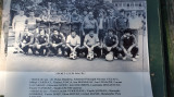 2 Foto fotbal echipa SC.Bacau.