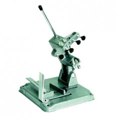 Stativ polizor unghiular cu articulatie 115/125mm
