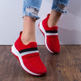 Pantofi sport Rigali rosii -rl