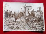 Surparile de teren din radinesti Gorj foto Berman