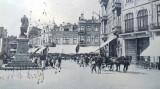 Constanta Piata Independentei Dobrogea